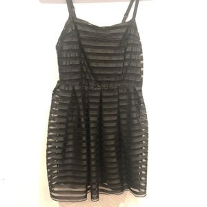 Little black dress!😍
